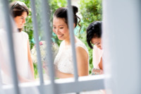 ritratto preparazione sposa cinese