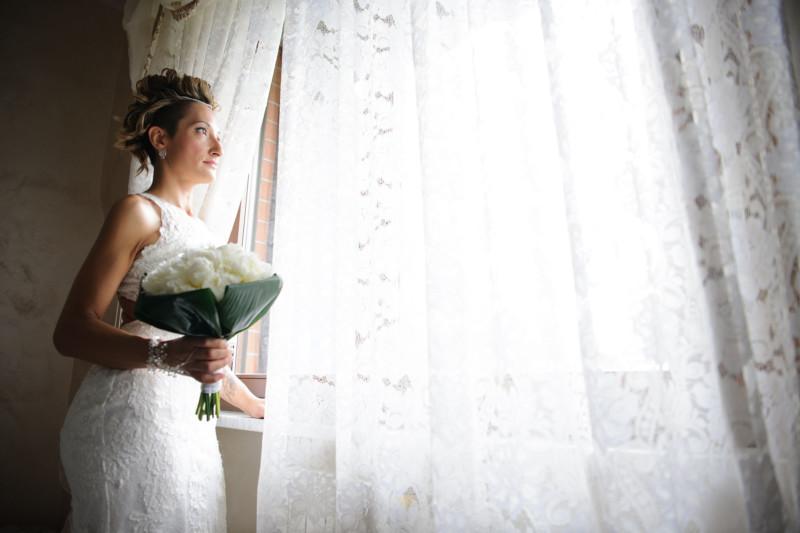 rtitratto sposa