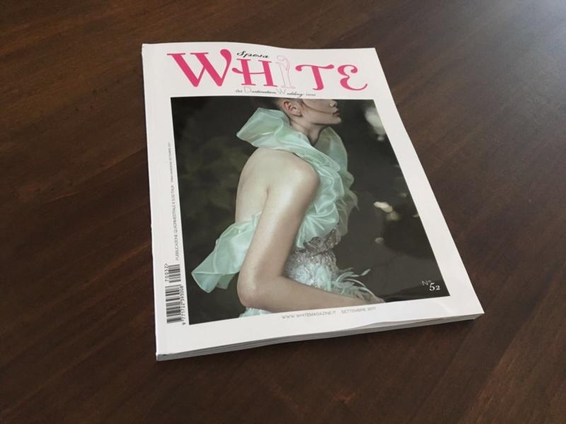 White sposa