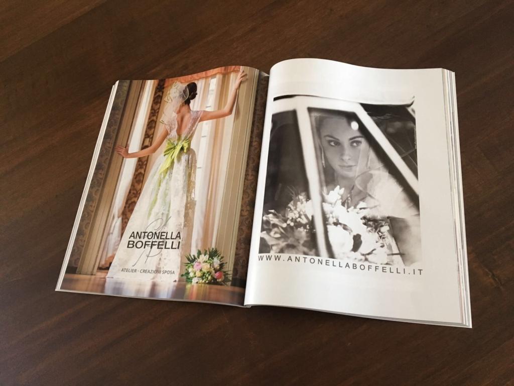 servizio wedding per Antonella Boffelli